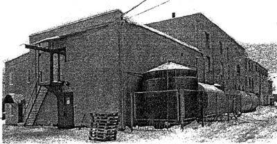 Современное здание ЗПП.